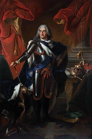 אוגוסטוס ה-2 מלך פולין