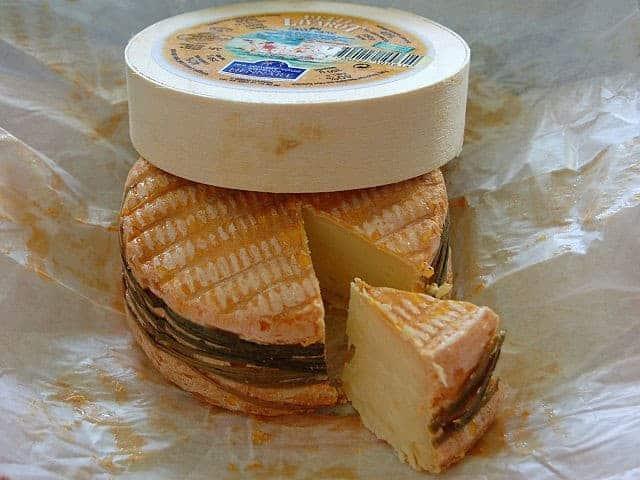 גבינת ליבארו