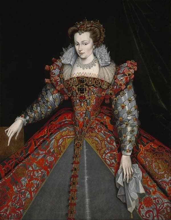 לואיזה דה לוריין. מקור תמונה: ויקיפדיה.