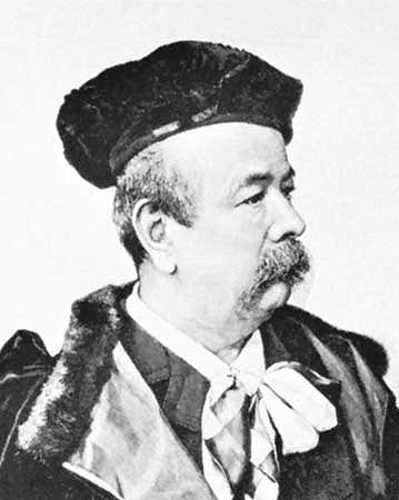 צ'ארלס פרדריק וורת'