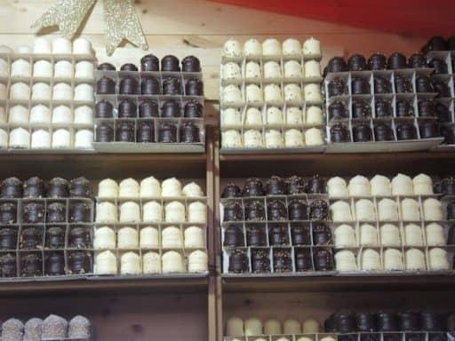 קרמבו שוקולד בפריז