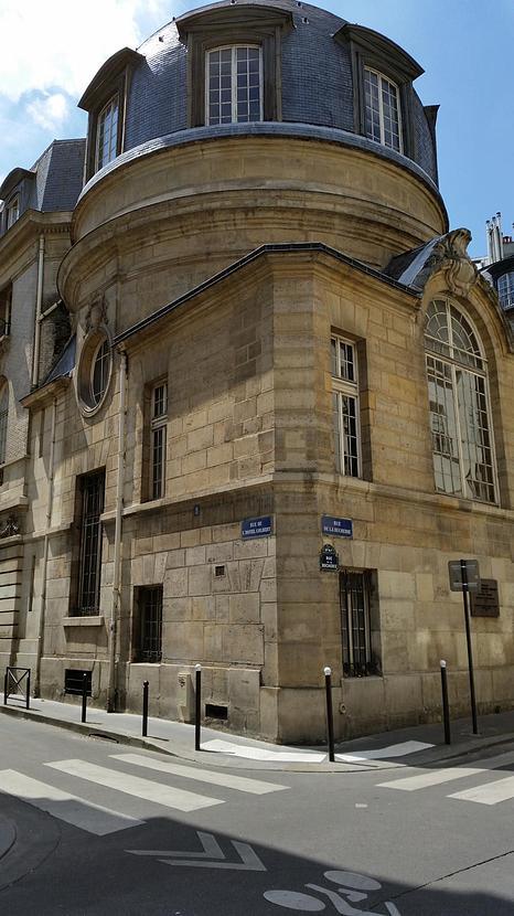 הפקולטה הראשונה לרפואה בפריז