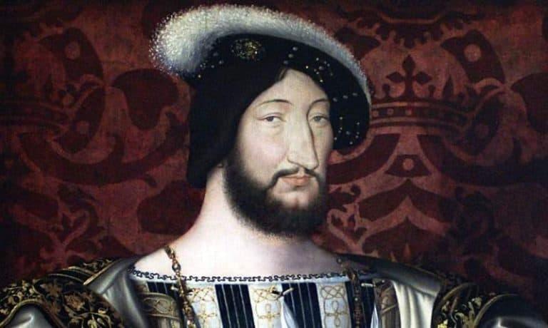 אהבה מדבקת – סיפור מותו של פרנסואה הראשון