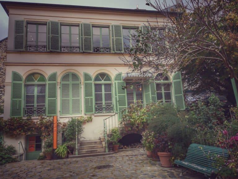 מוזיאון החיים הרומנטיים – הפנינה הנסתרת של הרובע ה-9