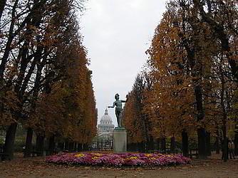 גני לוקסמבורג
