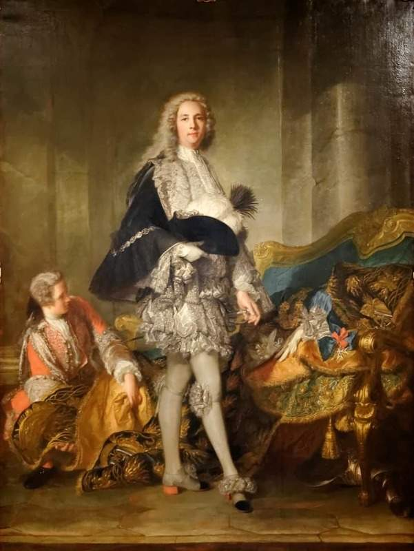 הדוכס דה רישלייה. מקור תמונה: ויקיפדיה.