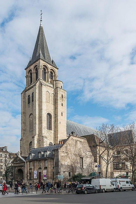 כנסיית סן ז'רמן