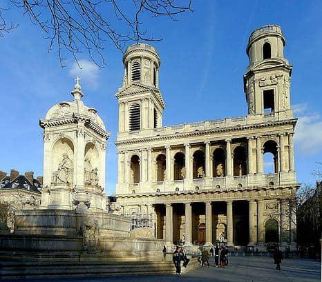 כנסיית סן סולפיס
