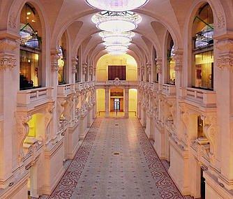 מוזיאון האומנויות הדקורטיביות (Musee les arts decoratifs))