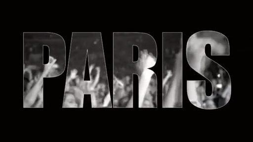 פריז של Jay Z