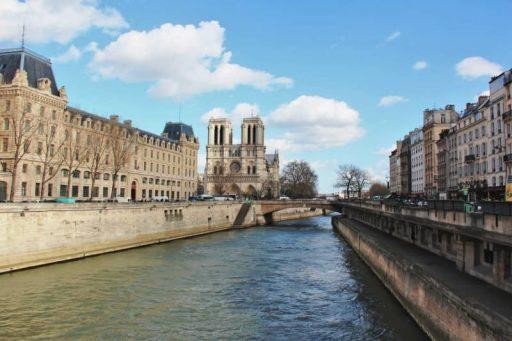 מקומות מומלצים בפריז מאת יואל תמנליס