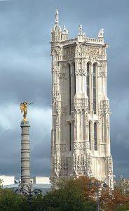 מגדל סן ז'אק