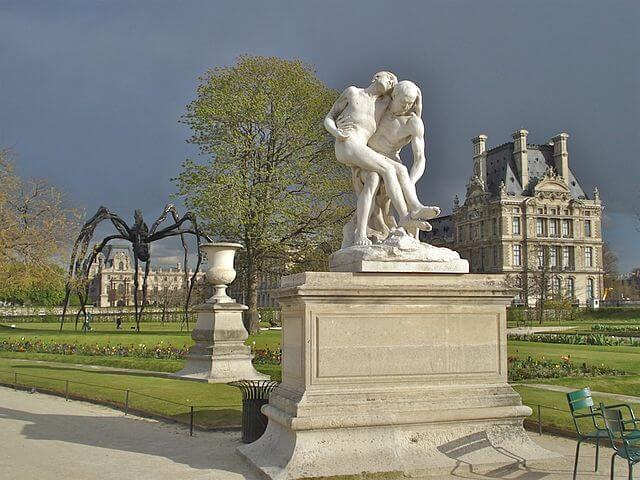 גני הטיולרי - מקור צילום וויקיפדיה