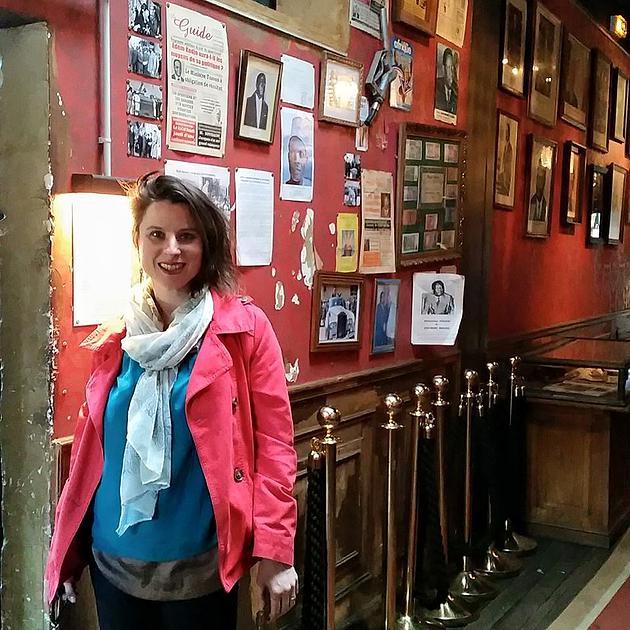 שירי אבני מציגה בפני את Le Comptoir General, אחד ממקומות הבילוי המגניבים ביותר בפריז עליהם נכתוב בקרוב מאוד.