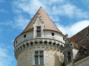 הצריח של הארמון