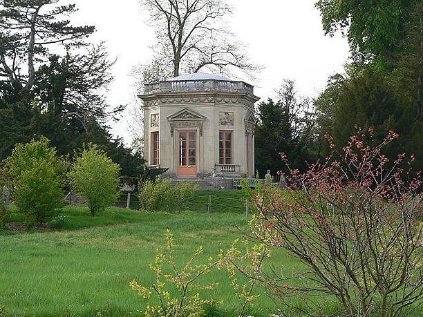 גן בסגנון אנגלי