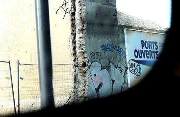 גרפיטי בפריז