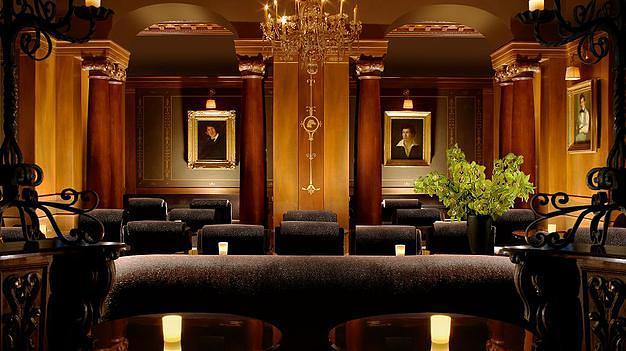 מלון קוסט (Costes)