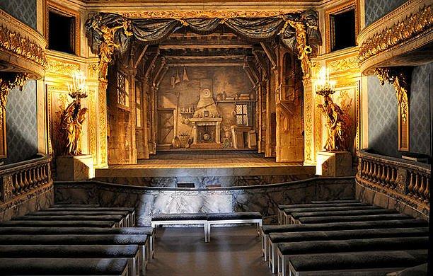 התיאטרון של מארי אנטואנט
