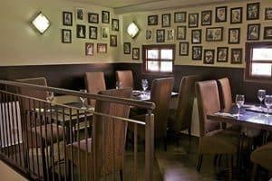 מסעדת Et Voila