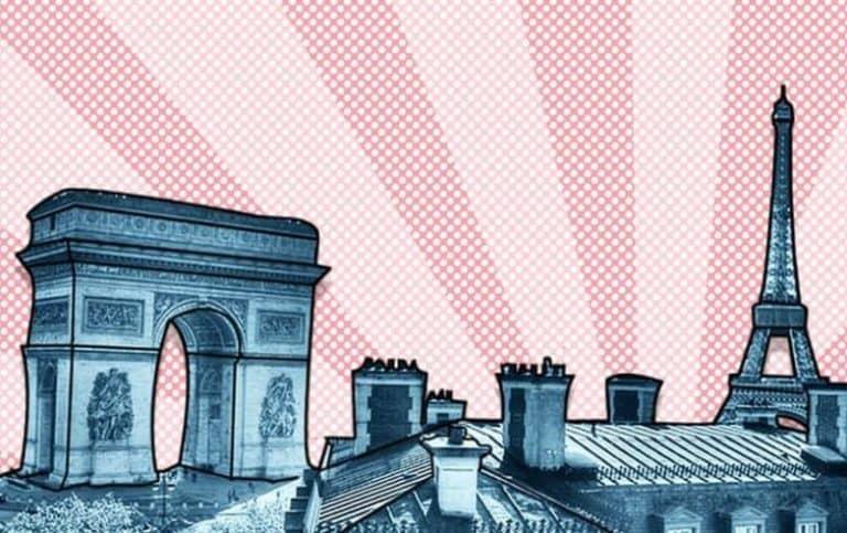 פריז – המדריך המלא שכתב אוהב צרפת אמיתי (מעודכן לשנת 2020)