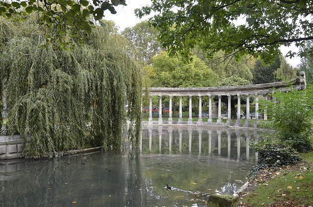 פארק מונסו