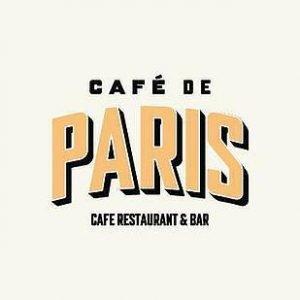 קפה דה פריז