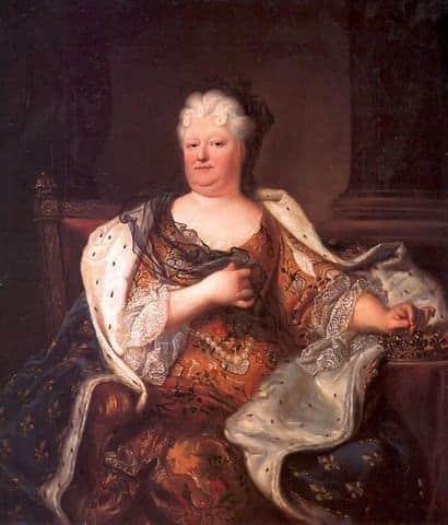 אליזבת דוכסית אורליאן