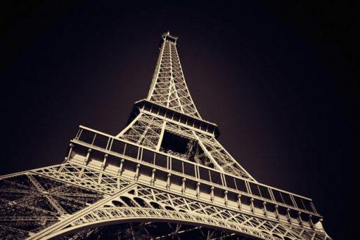 מגדל אייפל - צילום מאת Juanedc
