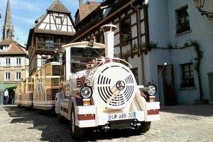 הרכבת של אוברניי - צילום באדיבות לשכת התיירות של אוברניי