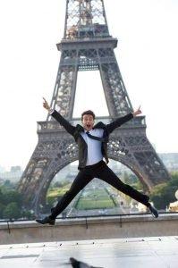 איך להפוך לפריזאי תוך שעה
