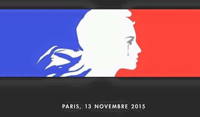 פריז טרור