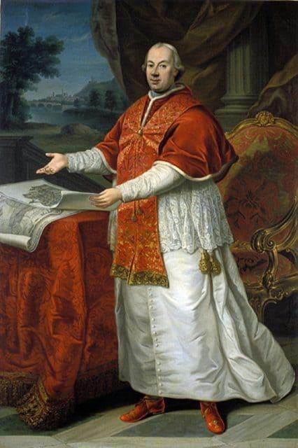 האפיפיור פיוס השישי