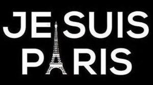 קינה לפריז