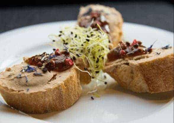 """ה""""פואה גרא"""" של Lovin Gourmet"""