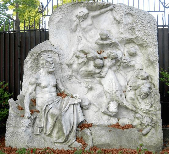 ויקטור הוגו או חזיון המשורר (1902)