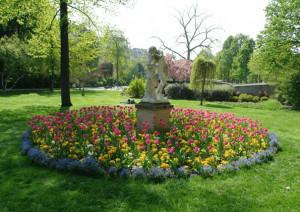 """גן ראנלאג, אווירה רומנטית של ה""""בֵּל אֵפּוֹק """", באדיבות האתר לאר נוּבוֹ"""