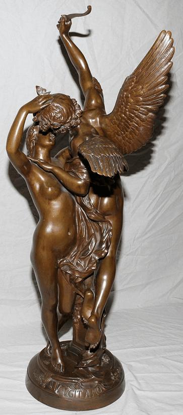 אהבה בת חלוף (1877)