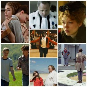 פסטיבל הקולנוע הצרפתי ה-13. מרץ-אפריל 2016