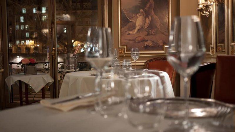 מסעדת לפרוס - התצלום באדיבות אתר המסעדה
