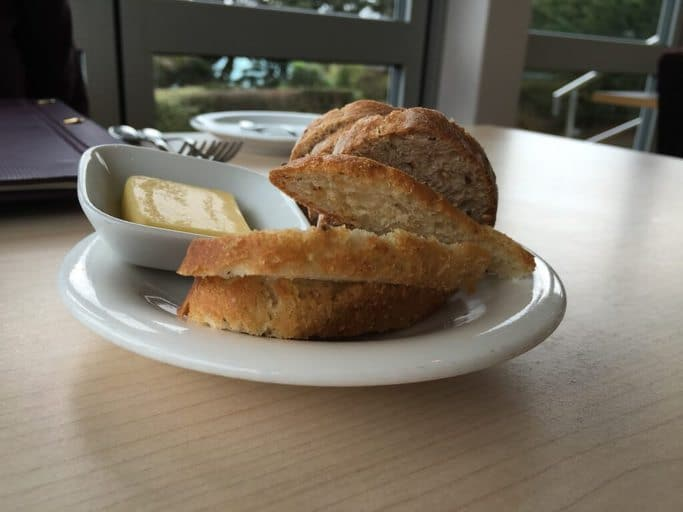החמאה של גרנזי - ללא ספק הדבר האמיתי