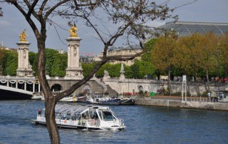 אטרקציות בפריז למתחילים - צילום יואל תמנליס