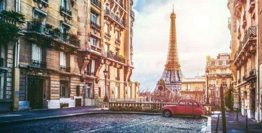 פריז למתחילים - המלצות למי שמטייל בעיר האורות בפעם הראשונה