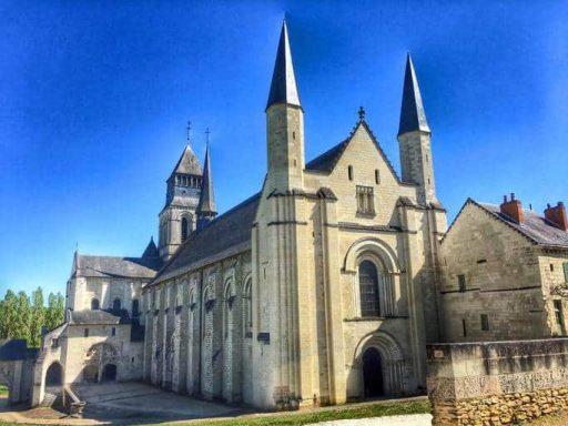 מנזר פונטברו