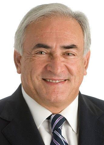דומיניק שטראוס קאהן - מקור צילום וויקיפדיה
