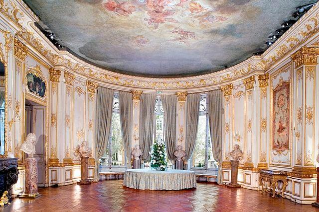 הסלון הגדול של בית ז'אקמר-אנדרה