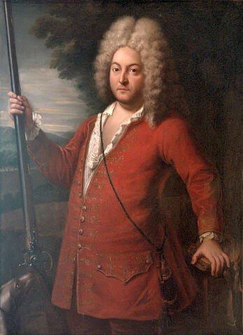 סמואל ברנאר - מקור צילום ויקיפדיה
