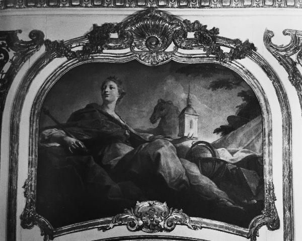 אירופה, ז׳אן רסטו הבן.