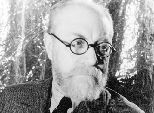 אנרי מאטיס - מקור צילום וויקיפדיה