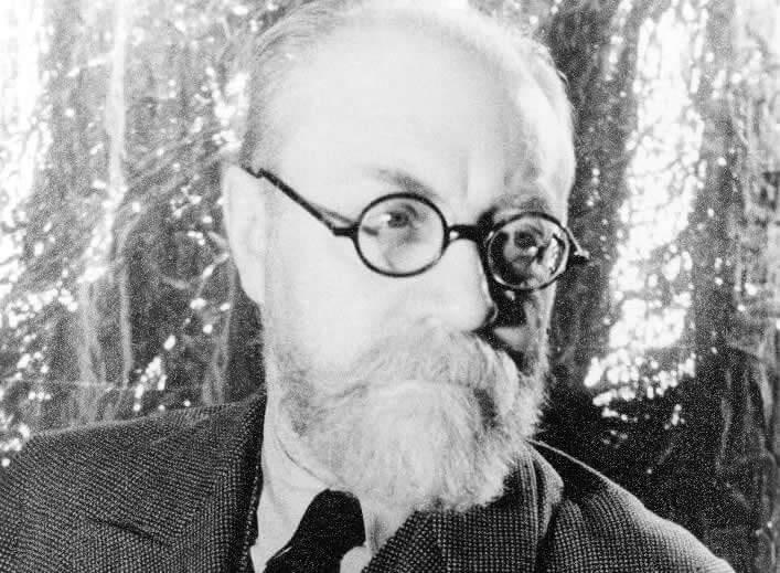 אנרי מאטיס (Henri Matisse) – מסלול טיול בפריז
